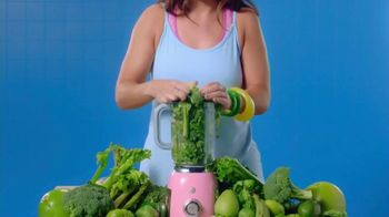 Really Cellulite TV Spot, 'Green Cleanse' - Thumbnail 1