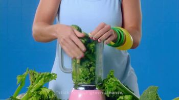 Really Cellulite TV Spot, 'Green Cleanse' - Thumbnail 3