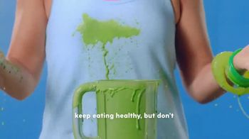 Really Cellulite TV Spot, 'Green Cleanse' - Thumbnail 8