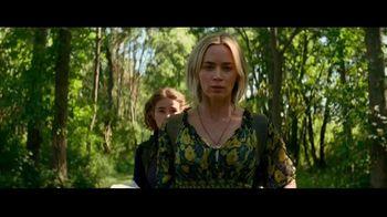 A Quiet Place Part II Home Entertainment TV Spot