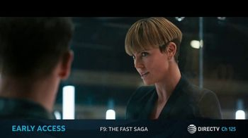 DIRECTV Cinema TV Spot, 'F9' Song by Migos