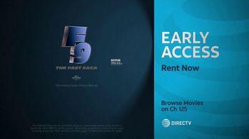 DIRECTV Cinema TV Spot, 'F9' Song by Migos - Thumbnail 10