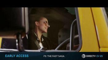 DIRECTV Cinema TV Spot, 'F9' Song by Migos - Thumbnail 2