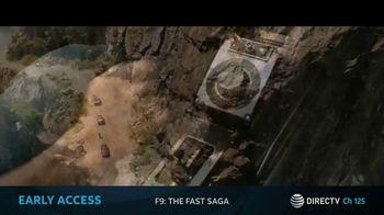 DIRECTV Cinema TV Spot, 'F9' Song by Migos - Thumbnail 3