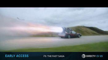 DIRECTV Cinema TV Spot, 'F9' Song by Migos - Thumbnail 4