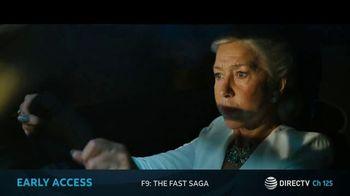 DIRECTV Cinema TV Spot, 'F9' Song by Migos - Thumbnail 5