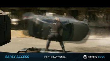 DIRECTV Cinema TV Spot, 'F9' Song by Migos - Thumbnail 8