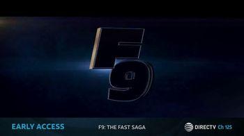 DIRECTV Cinema TV Spot, 'F9' Song by Migos - Thumbnail 9