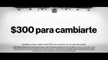 Verizon TV Spot, 'Teléfono viejo o roto: hasta $800 dólares' [Spanish] - Thumbnail 6