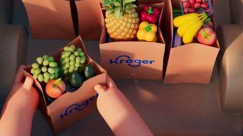 The Kroger Company TV Spot, 'In the Bag' - Thumbnail 7