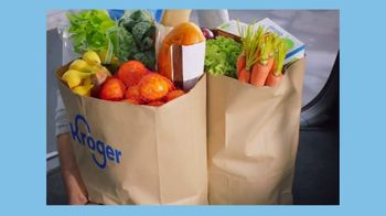 The Kroger Company TV Spot, 'In the Bag' - Thumbnail 8