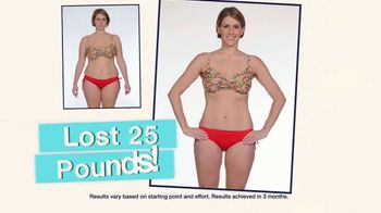 openfit TV Spot, 'Swimsuit Season Is Here' Featuring Andrea Rogers - Thumbnail 4