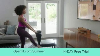 openfit TV Spot, 'Swimsuit Season Is Here' Featuring Andrea Rogers - Thumbnail 6