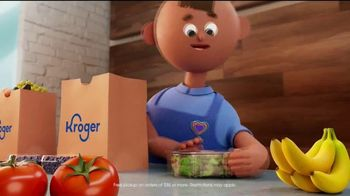 The Kroger Company TV Spot, 'Mucho cuidado' [Spanish]