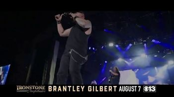 Brantley Gilbert TV Spot, 'CBS 13: 2021 Murphys: Ironstone Amphitheater: Win Tickets' - Thumbnail 4