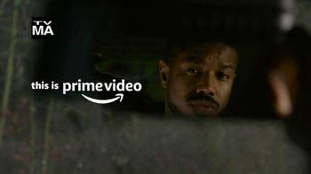 Amazon Prime Video TV Spot, 'This Is Prime Video' - Thumbnail 2