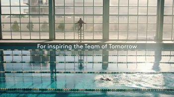 XFINITY TV Spot, 'Caeleb Dressel: Bringing Inspiration Home' - Thumbnail 10