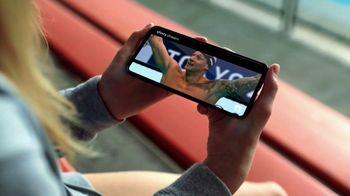 XFINITY TV Spot, 'Caeleb Dressel: Bringing Inspiration Home' - Thumbnail 2
