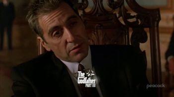 Peacock TV TV Spot, 'The Godfather Trilogy' - Thumbnail 10