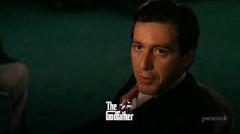 Peacock TV TV Spot, 'The Godfather Trilogy' - Thumbnail 4