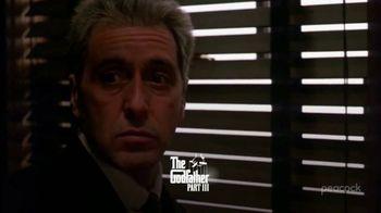 Peacock TV TV Spot, 'The Godfather Trilogy' - Thumbnail 8