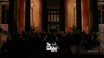 Peacock TV TV Spot, 'The Godfather Trilogy' - Thumbnail 9