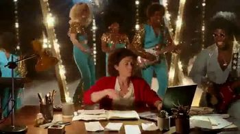 Amazon Echo TV Spot, 'Dance With the Boogie' Song by Heatwave - Thumbnail 6