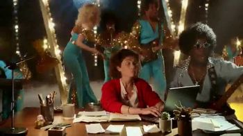 Amazon Echo TV Spot, 'Dance With the Boogie' Song by Heatwave - Thumbnail 7