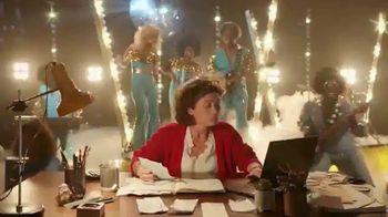 Amazon Echo TV Spot, 'Dance With the Boogie' Song by Heatwave