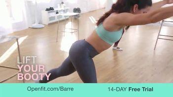 Xtend Barre TV Spot, 'No Excuses: 14 Day Free Trial' - Thumbnail 8