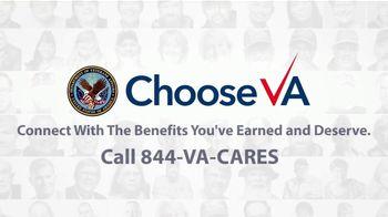 U.S. Department of Veterans Affairs TV Spot, 'Family Member' - Thumbnail 10
