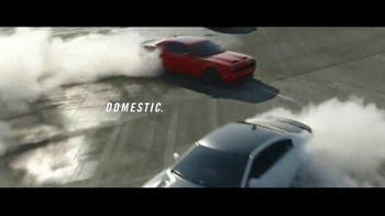 Dodge TV Spot, 'Power Uncaged' Song by Billie Eilish [T1] - Thumbnail 5