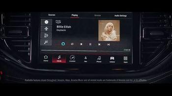 Dodge TV Spot, 'Power Uncaged' Song by Billie Eilish [T1] - Thumbnail 1