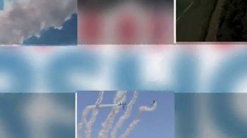 Pocono Raceway TV Spot, '2021 Great Pocono Raceway Airshow' - Thumbnail 3