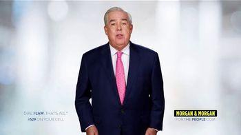 Morgan & Morgan Law Firm TV Spot, 'After an Injury: A Lifetime of Pain' - Thumbnail 2