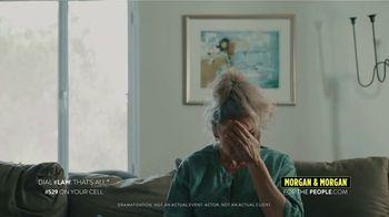 Morgan & Morgan Law Firm TV Spot, 'After an Injury: A Lifetime of Pain' - Thumbnail 3