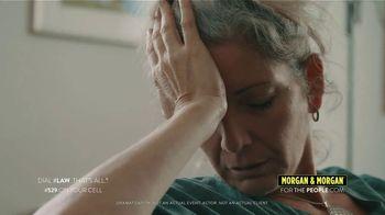 Morgan & Morgan Law Firm TV Spot, 'After an Injury: A Lifetime of Pain' - Thumbnail 4