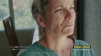 Morgan & Morgan Law Firm TV Spot, 'After an Injury: A Lifetime of Pain' - Thumbnail 7