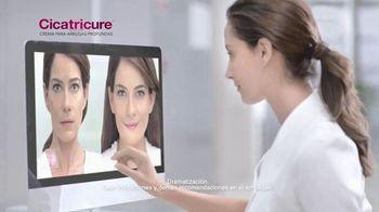 Cicatricure TV Spot, 'Cientificamente comprobado' [Spanish]