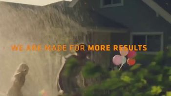 Orangetheory Fitness TV Spot, 'Made For More' Song by Krewella - Thumbnail 9