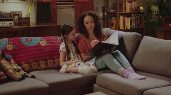 UPS TV Spot, 'Little Luchadora'