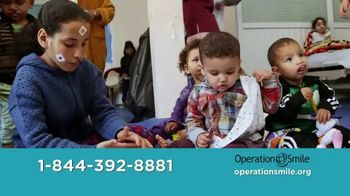 Operation Smile TV Spot, 'Cleft Conditions: Surgery'