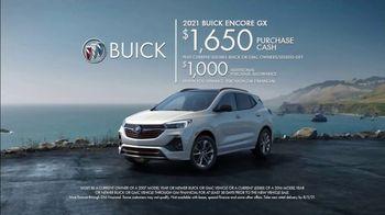 Buick TV Spot, 'So You: Tight Spot' Song by Matt and Kim [T2] - Thumbnail 10