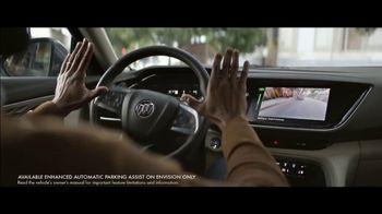 Buick TV Spot, 'So You: Tight Spot' Song by Matt and Kim [T2] - Thumbnail 2