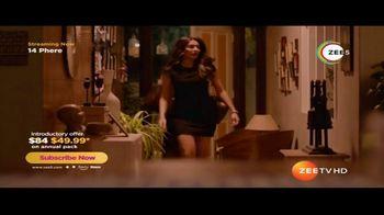 ZEE5 TV Spot, '14 Phere' - Thumbnail 2