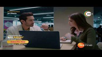 ZEE5 TV Spot, '14 Phere' - Thumbnail 3