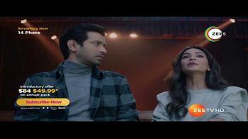 ZEE5 TV Spot, '14 Phere' - Thumbnail 5
