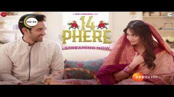 ZEE5 TV Spot, '14 Phere' - Thumbnail 7