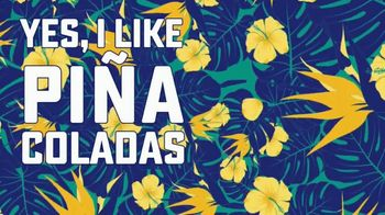 Cutwater Spirits Pina Colada TV Spot, 'Yes' Song by Rupert Holmes - Thumbnail 2