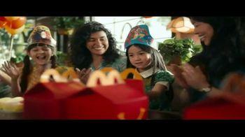 MyMcDonald's Rewards TV Spot, 'Loyal All Along' Song by the Supremes - Thumbnail 3